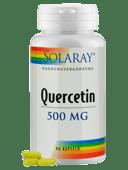 Quercetin 500 mg, 90 Kapseln